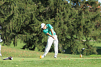 Eastern Michigan University Men's Golf at the 2010 Firestone Golf Invitational @ the Firestone Golf Club. October 12th, 2010