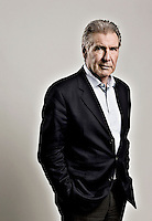 Harrison Ford is photographed at the Sports Museum of Los Angeles on Saturday, March 23, 2013...Photo by Carlos Delgado / For the Daily News