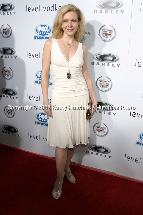"Kristen Shaw.""Resurrecting The Champ"" Premiere.Beverly Hills,  CA.Aug 22, 2007.©2007 Kathy Hutchins / Hutchins Photo...."
