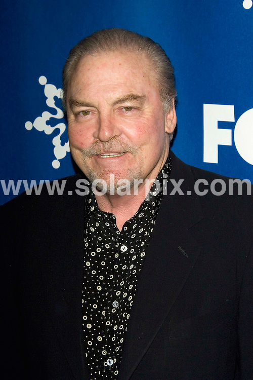 ALL ROUND PICTURES FROM SOLARPIX.COM..20.01.07 - Stacey Keach - Fox All-Star Winter TCA Party  - Villa Sorriso - Pasadena, USA.. Job Ref: 3264/PHZ...MUST CREDIT SOLARPIX.COM OR DOUBLE FEE WILL BE CHARGED.