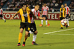 15_Febrero_2018_Junior vs Guaraní