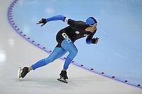 SCHAATSEN: HEERENVEEN: Thialf, KPN NK sprint, 29-12-11, Lars Elgersma, ©foto: Martin de Jong