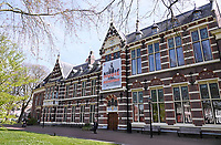 Nederland- Assen-  april 2019. Het Drents Museum in Assen. Foto Berlinda van Dam / Hollandse Hoogte