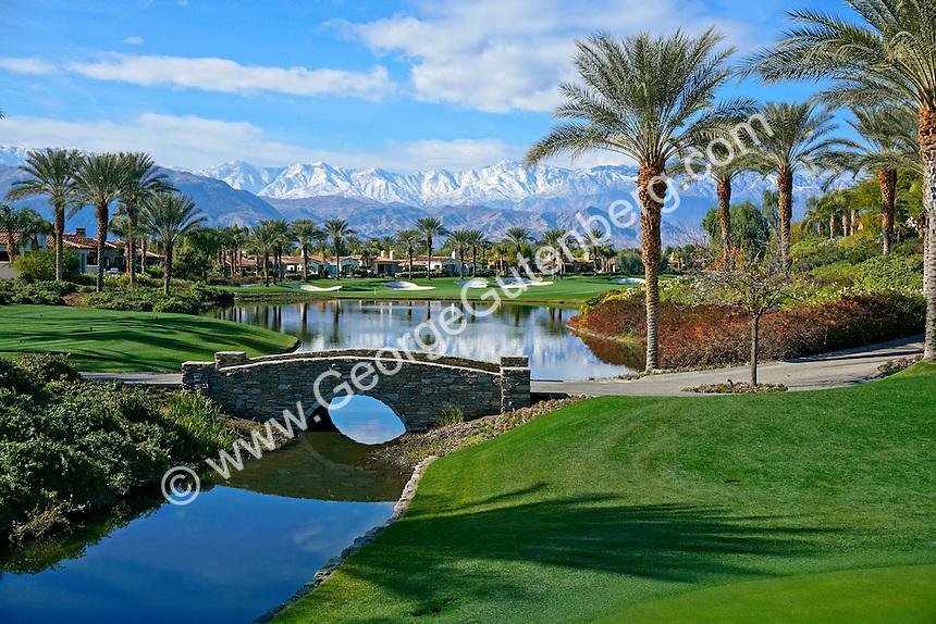 Toscana Country Club Golf Course