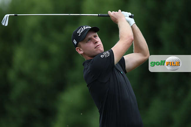 Morten Ørum Madsen (DEN) in fine form for a 63 during Round One of the Tshwane Open 2015 at the Pretoria Country Club, Waterkloof, Pretoria, South Africa. Picture:  David Lloyd / www.golffile.ie. 12/03/2015