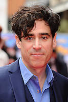 "Stephen Mangan arrives for the ""Postman Pat"" premiere at the Odeon West End, Leicester Square, London. 11/05/2014 Picture by: Steve Vas / Featureflash"