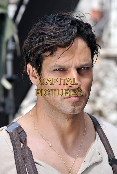 Gabriel Garko<br /> in Il peccato e la vergogna - Parte seconda (2014) <br /> *Filmstill - Editorial Use Only*<br /> CAP/NFS<br /> Image supplied by Capital Pictures