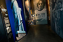 SAITAMA - DEC. 5: The entrance to the New York themed part of the John Lennon Museum in Tokyo. (Photo by Alfie Goodrich/Nippon News)
