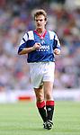 Fraser Wishart, Rangers