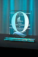 Building Trades News 2015 Q Award