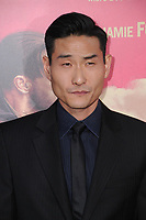 "14 June 2017 - Los Angeles, California - Lanny Joon. Los Angeles Premiere of ""Baby Driver"" held at the Ace Hotel Downtown in Los Angeles. Photo Credit: Birdie Thompson/AdMedia"