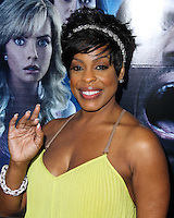 """LOS ANGELES, CA, USA - APRIL 16: Niecy Nash arrives at the Los Angeles Premiere Of Open Road Films' """"A Haunted House 2"""" held at Regal Cinemas L.A. Live on April 16, 2014 in Los Angeles, California, United States. (Photo by Xavier Collin/Celebrity Monitor)"""
