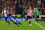 Copa del Rey 2014/2015<br /> <br /> Rafa Marrodán/PHOTOCALL3000