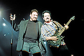 Feb 25, 2006: TOTO - Apollo Hammersmith London
