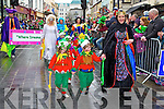 Killarney Saint Patricks Day Parade