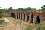 Spean Kompong Kdei, Oldest Historical Bridge in Cambodia