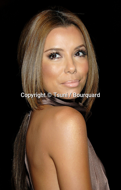 Eva Longoria arriving at the BABEL Premiere at the Westwood Theatre  in Los Angeles.<br /> <br /> headshot