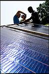 Associazione Rete Solare per l'AutoCostruzione