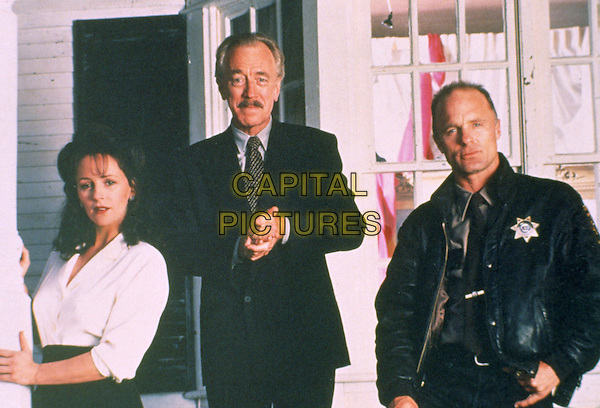 Needful Things (1993) <br /> Bonnie Bedelia, Max von Sydow, Ed Harris<br /> *Filmstill - Editorial Use Only*<br /> CAP/KFS<br /> Image supplied by Capital Pictures