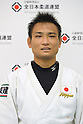 Masashi Ebinuma (JPN), <br /> JULY 27, 2016 - Judo : <br /> Men's Japan national team training session <br /> for Rio Olympic Games 2016 <br /> at Ajinomoto National Training Center, Tokyo, Japan. <br /> (Photo by AFLO SPORT)