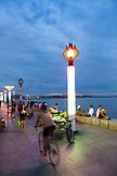PHILIPPINES, Manila, Rojas Blvd Bay Walk