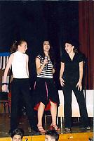 Soph-Fresh Sing 2004 Nov 20-22 2003