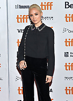 08 September 2018 - Toronto, Ontario, Canada - Pom Klementieff. &quot;The Sisters Brothers&quot; Premiere - 2018 Toronto International Film Festival held at the Princess of Wales Theatre. <br /> CAP/ADM/BPC<br /> &copy;BPC/ADM/Capital Pictures