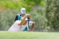 Ian Poulter (ENG) during the first round at the Nedbank Golf Challenge hosted by Gary Player,  Gary Player country Club, Sun City, Rustenburg, South Africa. 14/11/2019 <br /> Picture: Golffile | Tyrone Winfield<br /> <br /> <br /> All photo usage must carry mandatory copyright credit (© Golffile | Tyrone Winfield)