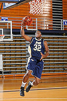 FIU Men's Basketball Practice (8/29/12)