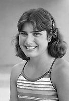 1983: Laura Blankley.