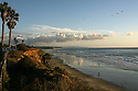 Carlsbad Shoreline