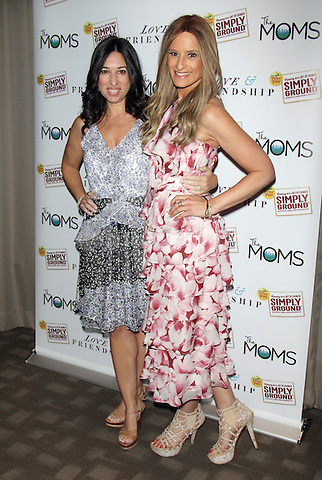 NEW YORK, NY-May 12: Melissa Musen Gerstein, Denise Albert, at the screening of amazonstudios & Another Roadside Attraction presents Love and Friendship hosted by The Moms and Peter Pan Peanut Butter  at the Park Avenue Screening Room in New York. NY May 12, 2016. Credit:RW/MediaPunch