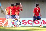 Sudafrica 2010 Amistoso Chile vs Irlanda del Norte