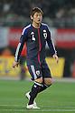 Yuzo Kurihara (JPN), FEBRUARY 24, 2012 - Football / Soccer : KIRIN Challenge Cup 2012 mach between Japan 3-1 Iceland at Nagai Stadium in Osaka, Japan. (Photo by Akihiro Sugimoto/AFLO SPORT) [1080]