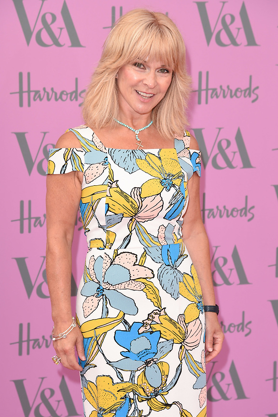 Toyah Wilcox<br /> arriving for the V&A Summer Party 2018, London<br /> <br /> ©Ash Knotek  D3410  20/06/2018