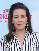 03 February 2018 - Los Angeles, California - Alicia Machado. &quot;Peter Rabbit&quot; Los Angeles Premiere held at The Grove. <br /> CAP/ADM/BT<br /> &copy;BT/ADM/Capital Pictures