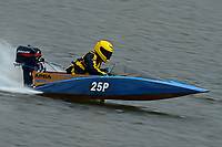 25-P   (Outboard Runabout)