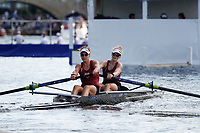Race: 18 - Event: W2- - Berks: 513 G.E. PRENDERGAST &amp; K.L. GOWLER, NZL - Bucks: 511 M.E. KALMOE &amp; T.E. EISSER, USA<br /> <br /> Henley Royal Regatta 2017<br /> <br /> To purchase this photo, or to see pricing information for Prints and Downloads, click the blue 'Add to Cart' button at the top-right of the page.