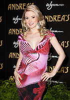 LAS VEGAS, NV - January 16 : Holly Madison pictured at the grand opening of Andrea's at Encore at Wynn Las Vegas in Las Vegas, Nevada on January 16, 2013. Credit: Kabik/Starlitepics/MediaPunch Inc. /NortePhoto