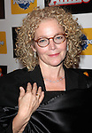 Amy Irving attending the Broadway Opening Night Performance of 'Annie' at the Palace Theatre in New York City on 11/08/2012