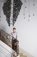 | Patrizia Sandretto Re Rebaudengo - art collector |<br />