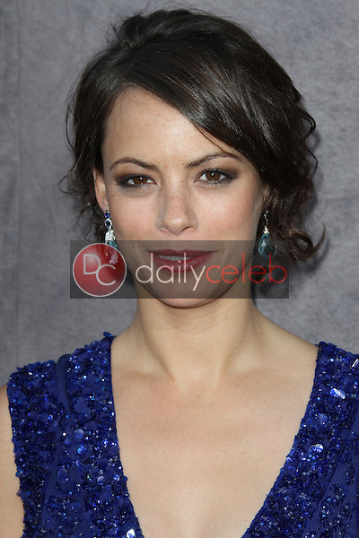 Berenice Bejo<br />