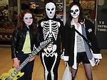 Halloween @ Scotch Hall 2012
