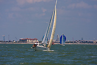 Blurry - Sail #33