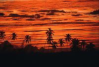 La Parguera sunrise<br /> Puerto Rico