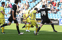 Kilmarnock v Preston North End 180711