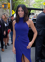 www.acepixs.com<br /> <br /> May 15 2017, New York City<br /> <br /> Jenna Dewan Tatum arriving at the 2017 NBCUniversal Upfront at Radio City Music Hall on May 15, 2017 in New York City.<br /> <br /> By Line: Curtis Means/ACE Pictures<br /> <br /> <br /> ACE Pictures Inc<br /> Tel: 6467670430<br /> Email: info@acepixs.com<br /> www.acepixs.com
