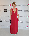 Judy Greer at the 21st Annual Elton John AIDS Foundation Academy Awards Viewing Party held at The City of West Hollywood Park in West Hollywood, California on February 24,2013                                                                               © 2013 Hollywood Press Agency