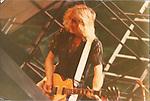 Mick Ronson,