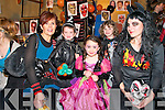 Dromclough School Halloween Party: Attending the Dromclough School Halloweeen Party held at St Senan's Clubhouse, Mountcoal on Friday night last were Theresa & Shane Browne, Ava O'Donnell, Rory O'Connell & Julia Belova.